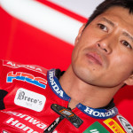 Moriwaki_Althea_Honda_Team_ITA_Friday_33